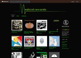 medicalrecords.bandcamp.com