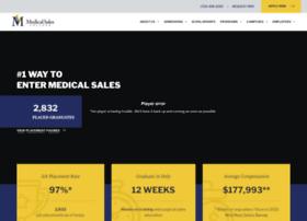 medicalsalescollege.com