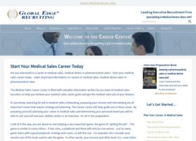 medicalsalesconnection.com