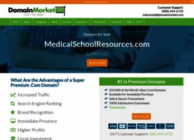 medicalschoolresources.com