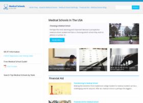 medicalschoolsinusa.com