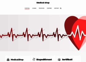 medicalshop.co.rs
