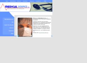 medicalsourceinc.com