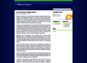 medicalsquid.com