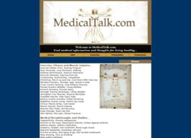 medicaltalk.com
