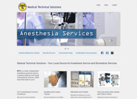 medicaltechnicalsolutions.com