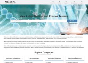 medicaltenders.com