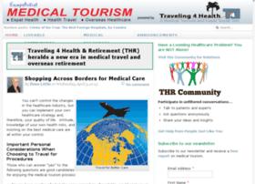 medicaltourism.escapeartist.com