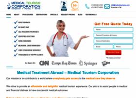 medicaltourismco.com