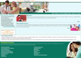 medicaltourismindia.com
