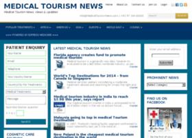 medicaltourismnews.com