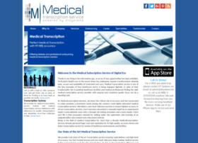 medicaltranscription-service.com