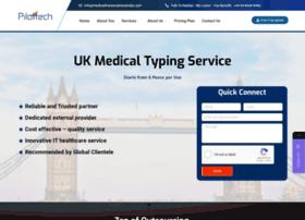medicaltranscriptionsindia.com