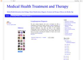 medicaltreatmenttherapy.blogspot.com