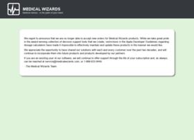 medicalwizards.com