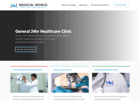 medicalworld.ug