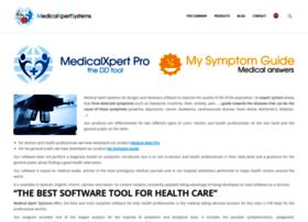 medicalxpertsystems.ch