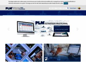 medicamentosplm.com.ec