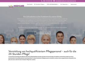 medicare-international.de
