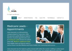 medicare-leads.com