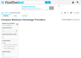 medicare-part-d-plans.findthebest.com