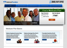 medicare-providers.net