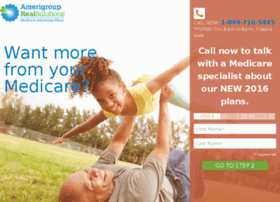 medicare.amerigroup.com