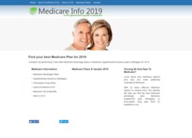medicareadvantagesupplementplans.com