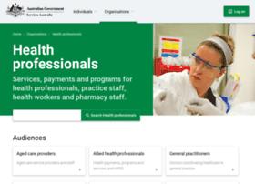 medicareaustralia.gov.au