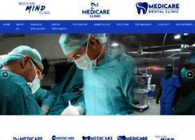 medicareclinic.in