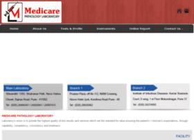 medicarelabspune.com