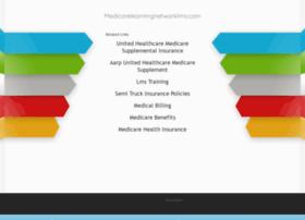 medicarelearningnetworklms.com
