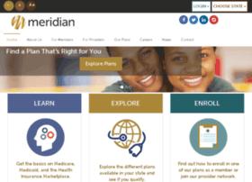 medicaremeridian.com