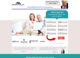 medicareplancost.com
