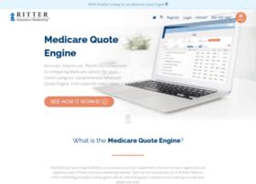 medicarequoteengine.com