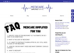 medicaresimplifiedforyou.com