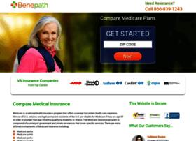 medicaresupplement.benepath.com