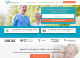 medicaresupplementalinsurancequotes.com