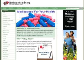 medicationguide.org