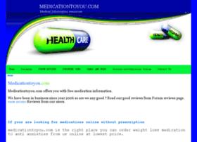 medicationtoyou.com
