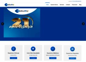 medicavial.com.mx