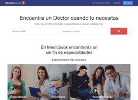 medicbook.com.mx