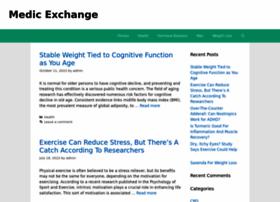 medicexchange.com