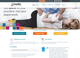 medicfusion.com