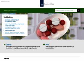 medicijnkosten.nl