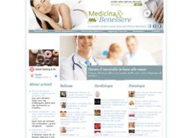medicina-benessere.com