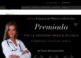 medicina-interna.cl