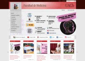 medicina.uach.cl