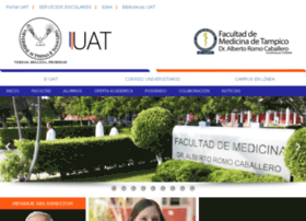 medicina.uat.edu.mx