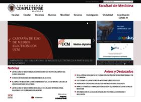 medicina.ucm.es